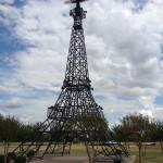 Paris TEXAS 7