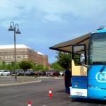 On Q Bus Tour - CPNB