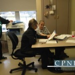 CPNB Consulting - Paris Regional Medical Center - CPNB Training and Implementation