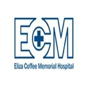 Eliza Coffee logo