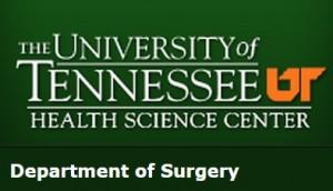 UTHSC Dept of Surgery